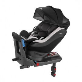 Carseat Aprica Cururila 2 Step AB  (Isofix & Belt type) Model 2015