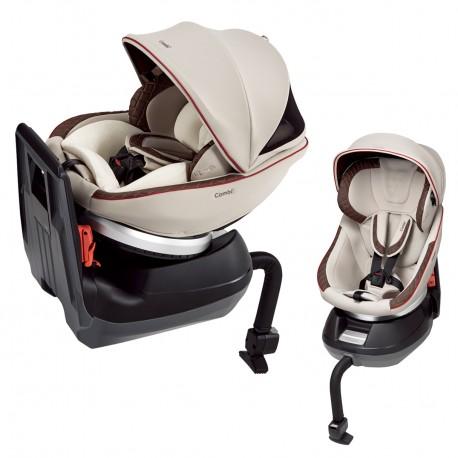 Carseat Combi Culmove Smart Egg Shock Seat Belt Type