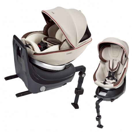 Carseat Combi White Label Culmove Smart ISOFIX Egg Shock JG 600 Standart Model