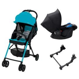 Stroller Combi F2plus AF + F2 Travel System