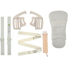 Combi set of safity belts/ Набор ремней безопасности для колыбельки-стульчика