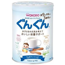 WAKODO GUNGUN Powder Milk
