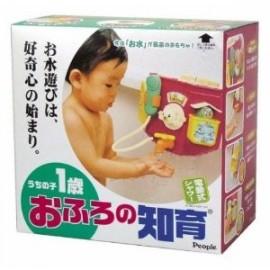 Игрушка в ванную People Bath Toy