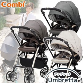Коляска Combi White Label Umbretta 4 Cass Egg Shock UH