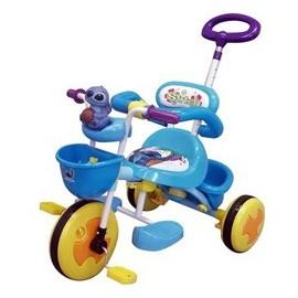 Трехколесный велосипед Ides STICH Disney