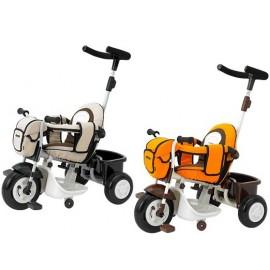 Трехколесный велосипед NEXTONE Tricycle