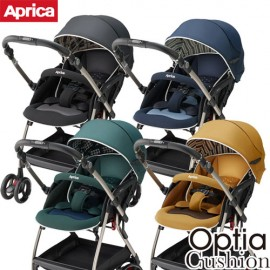Коляска Aprica Optia Cushion