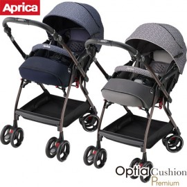 Коляска Aprica Optia Cushion Premium