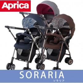 Коляска Aprica SORARIA