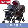 Коляска Aprica SORARIA Model 2015
