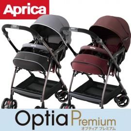 Stroller Aprica Optia Premium