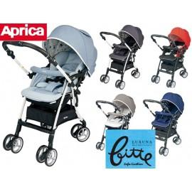 Stroller Aprica Luxuna Bitte Sofa Cusion