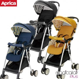 Stroller Aprica Magical Air Plus EA