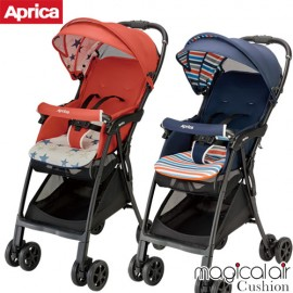 Stroller Aprica Magical Air Cushion