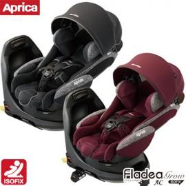 Автокресло Aprica Fladea Grow ISOFIX AC (3 Step)