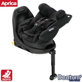 Child Carseat Aprica Deaturn + ISOFIX (3 Step)