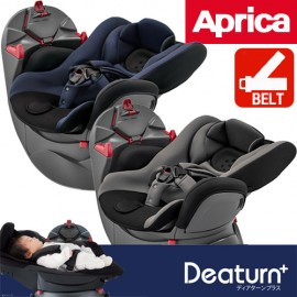 Child Carseat Aprica Deaturn + (3 Step)