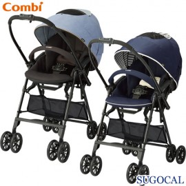 Stroller Combi Sogucal Handy Egg Shock MK