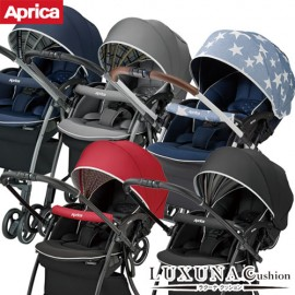 Stroller Aprica Luxuna Cushion