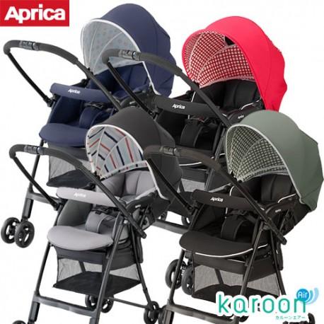 Stroller Aprica Karoon Air AB