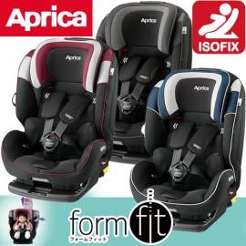 Авторесло Aprica Form Fit ISOFIX