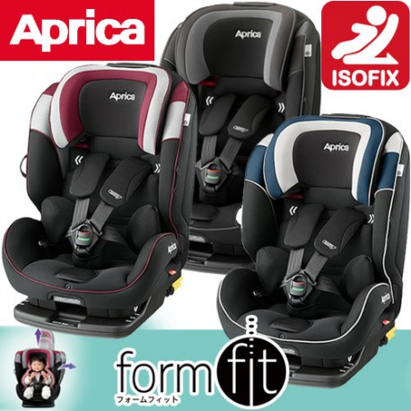 Junior Child Car Seat Aprica formfit (ISOFIX)