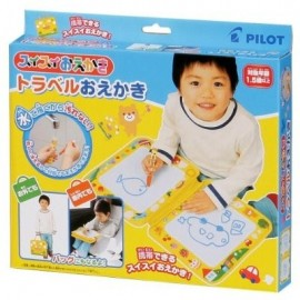 "Pilot inki First Water Drawing Set ""Anytime anywhere"""