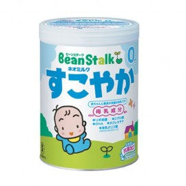 Bean Stalk Snow Sukoyaka