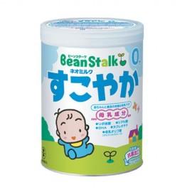 Bean Stalk Snow Sukoyaka
