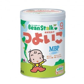 Bean Stalk Snow Tsuyoiko Sukoyaka Powder Milk