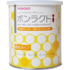 Wakodo Bonrakutoa i 360 gr (allergy)