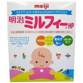 "Meiji ""Stick Pack HP Mirufi 7.25g * 12"""