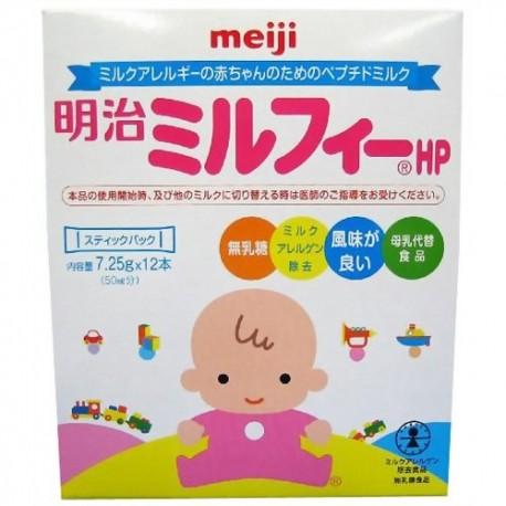 """Meiji """"Stick Pack HP Mirufi 7.25g * 12"""""""