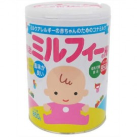 Meiji Mirufi HP 850gr (allergy)