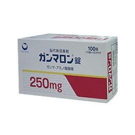 Gammalon 250mg 100 tab per 1 pack