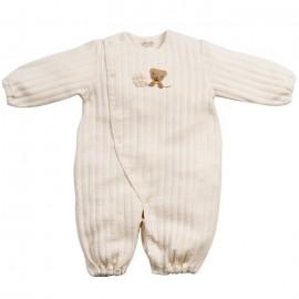 """Amorosa mamma комбидресс для новорожденного с мотивом """"Медвежонок"""" и """"Зайчик"""""""