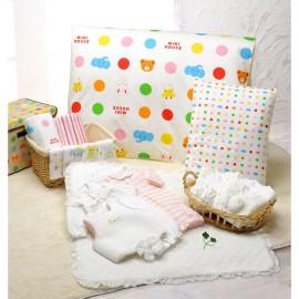 """Miki House First специальный набор (подготовка перед родами) """"Pink"""""""