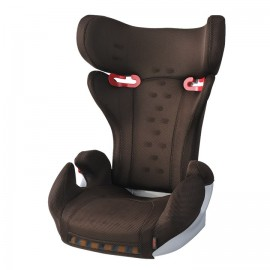 Carseat Aprica Marshmallow Junior Air -8 surppot Thermo Air Brown
