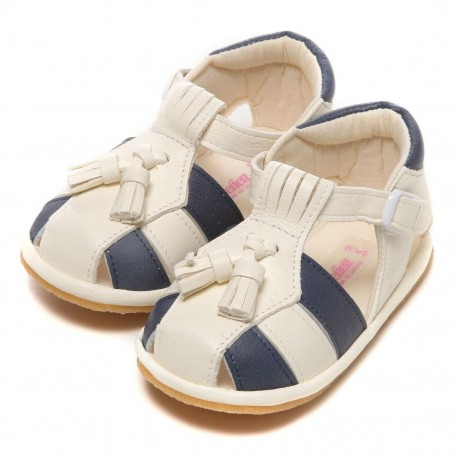 LEATHERIAN Baby shoes sandal