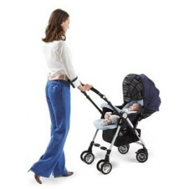 Strollers Type A