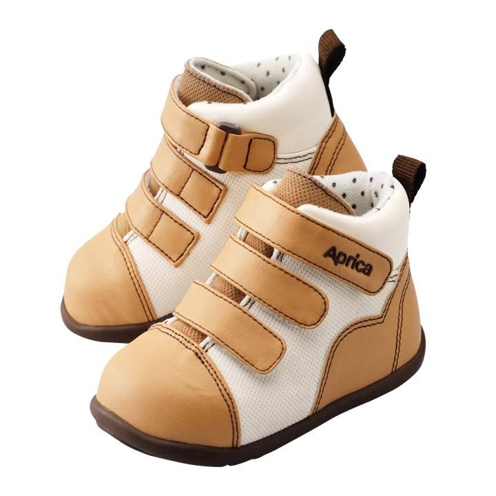 Ботиночки Aprica La sock 0
