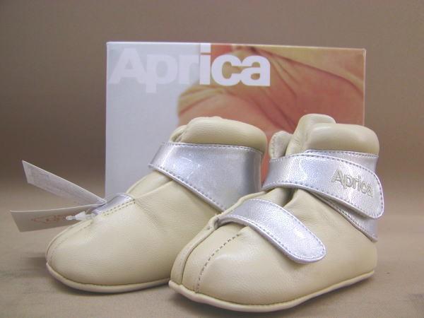 Ботиночки Aprica La sock First
