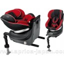 Автокресло Combi White Label Neroom ISOFIX Egg Shock ND
