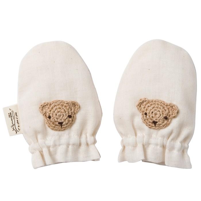 Amorosa mamma  рукавички для новорожденного
