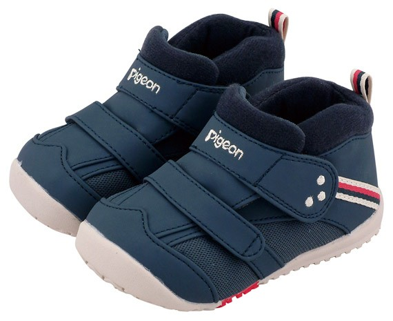 Pigeon baby shoes 2 Step осенняя коллекция 2012