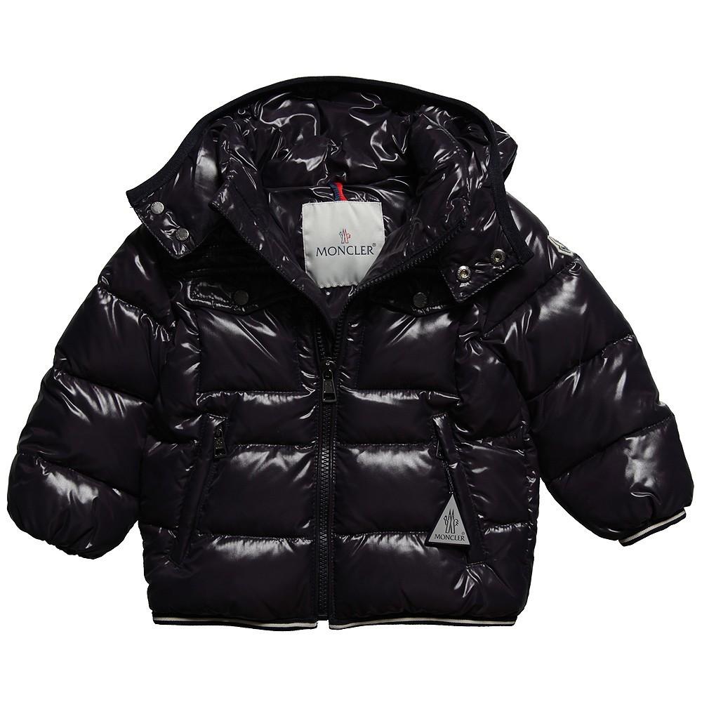 Где Купить Детские Куртки Монклер