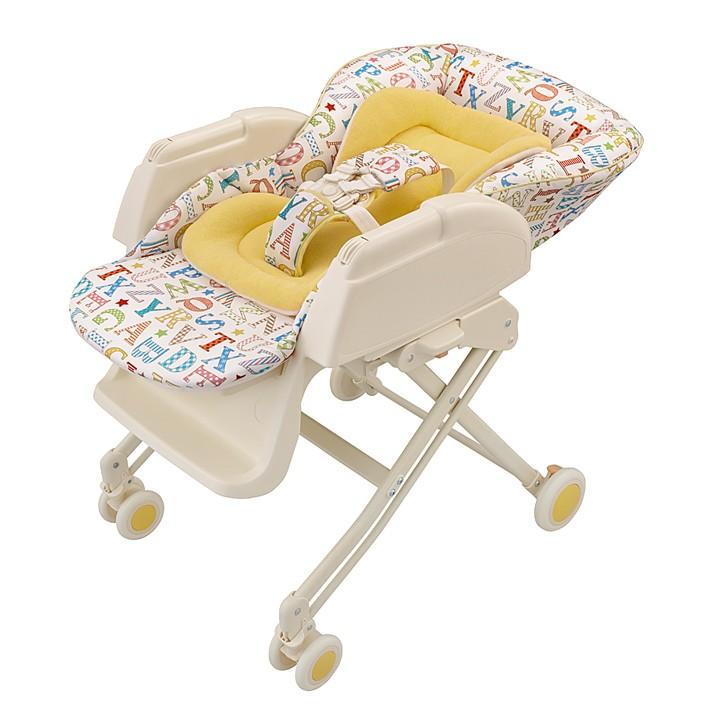 Колыбелька-стульчик Aprica Newborn