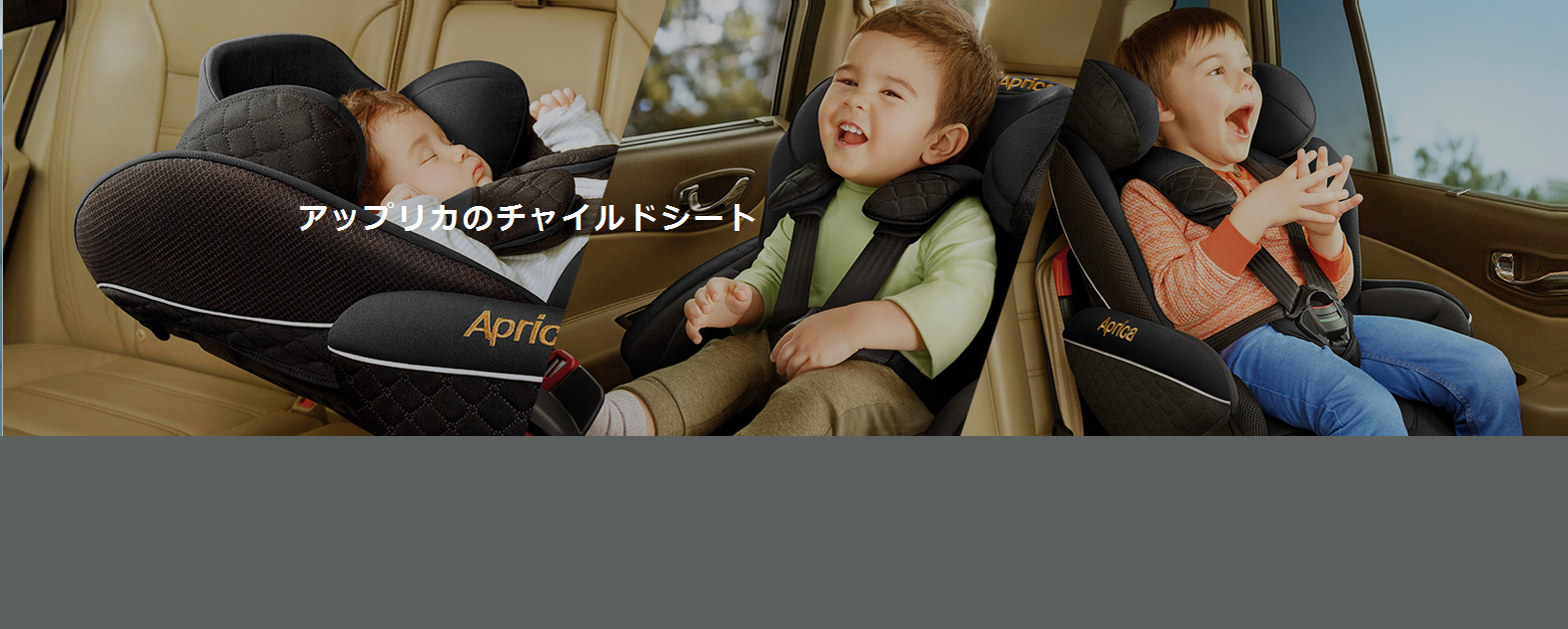 Aprica Carseat